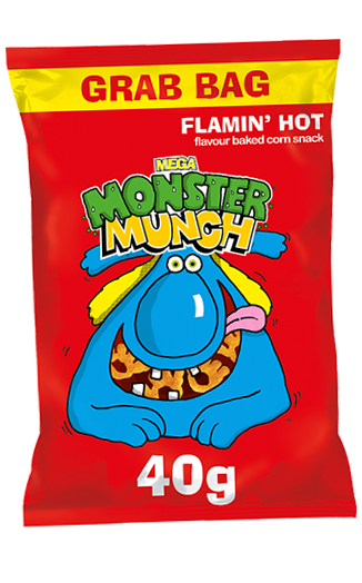 Walkers Monster Munch